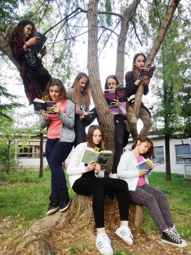 Knjigosvaštara