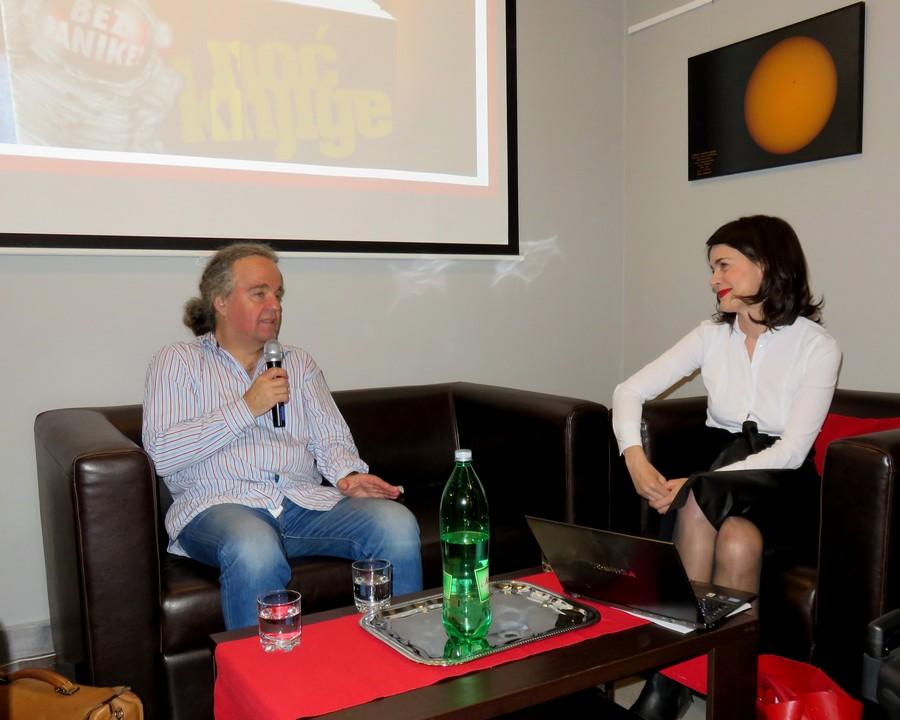 Miljenko Jergović i Poljska