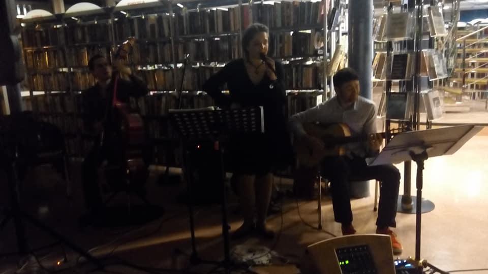 """Koncert """"Mate Skračić Adaptive trio"""""""
