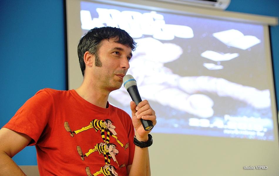 Krešimir Mišak - Transhumanizam, SF i budućnost knjige
