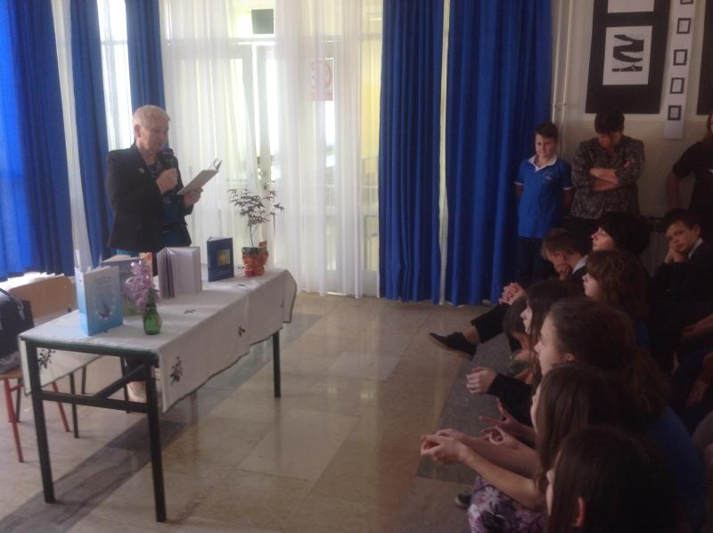 Susret s istarskom pjesnikinjom Marijom Maretić