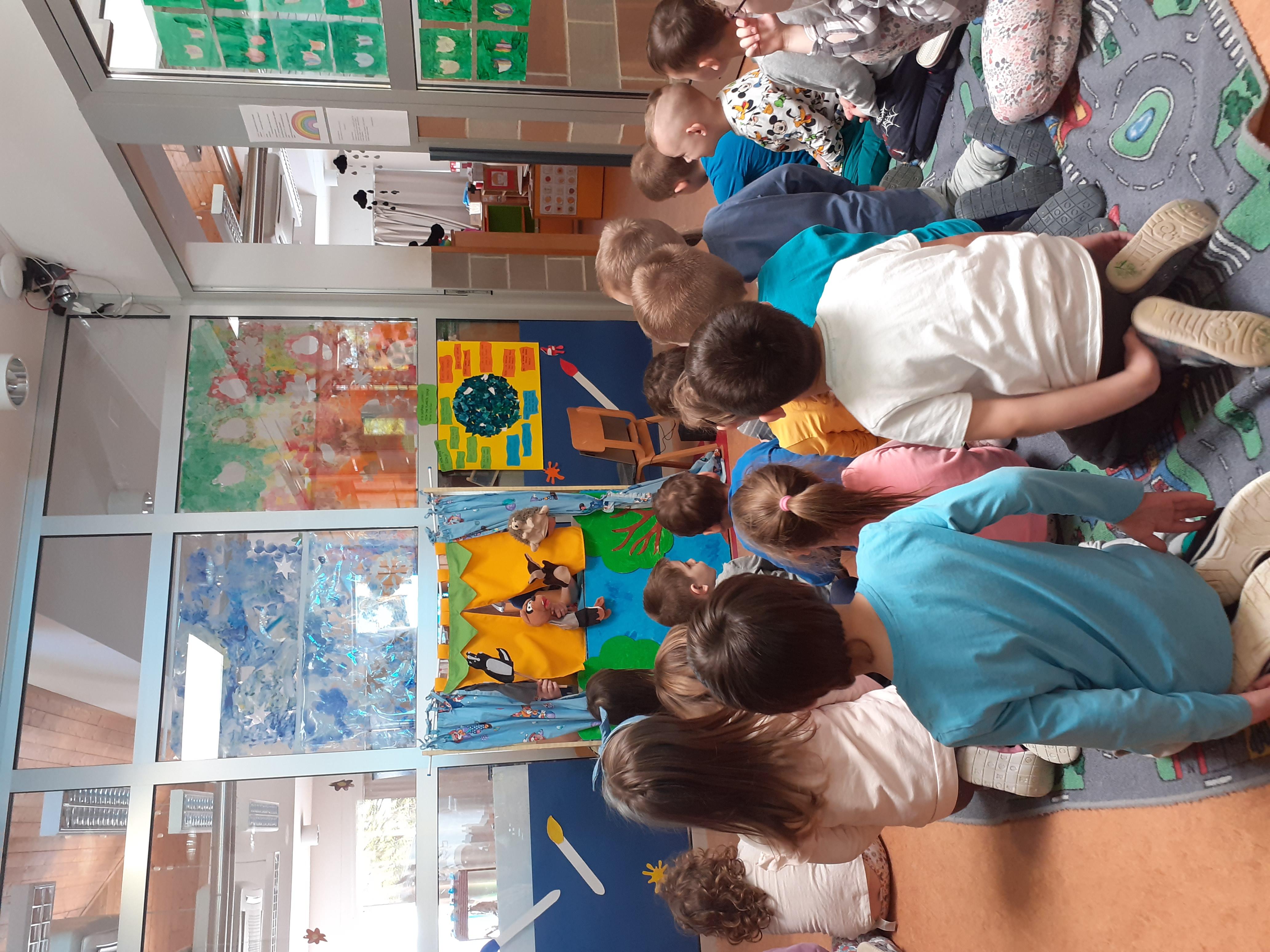 Priče koje pomažu djeci